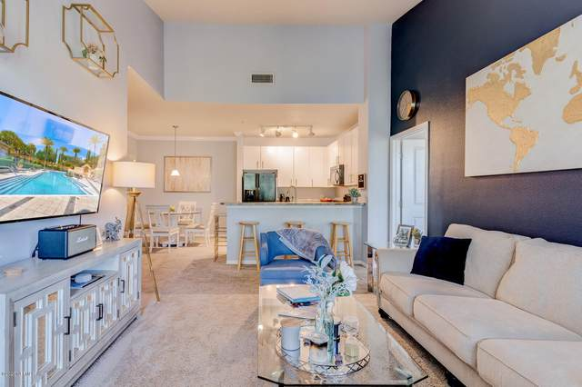 12700 Bartram Park Blvd #734, Jacksonville, FL 32258 (MLS #1063386) :: EXIT Real Estate Gallery