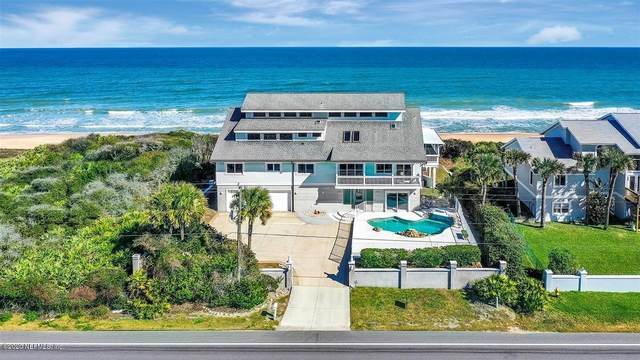 2403 S Ponte Vedra Blvd S, Ponte Vedra Beach, FL 32082 (MLS #1063401) :: The Every Corner Team