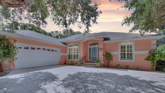 401 Third St, St Augustine, FL 32084 (MLS #1063406) :: Memory Hopkins Real Estate