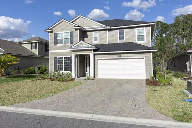 535 Aventurine Ave, St Augustine, FL 32086 (MLS #1063412) :: Bridge City Real Estate Co.
