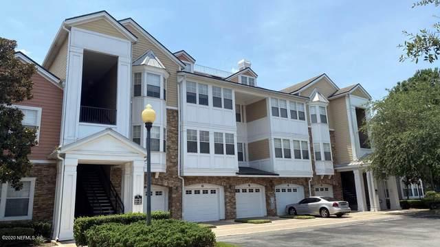 8550 Touchton Rd #833, Jacksonville, FL 32216 (MLS #1063414) :: The Hanley Home Team