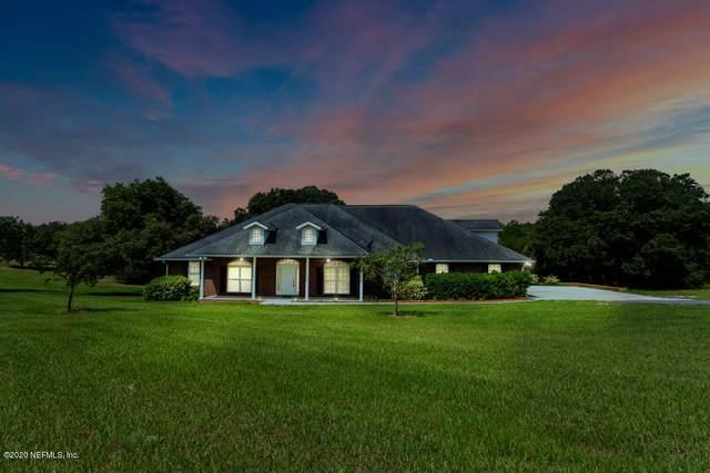 7604 Casa Grande Blvd, Keystone Heights, FL 32656 (MLS #1063449) :: Berkshire Hathaway HomeServices Chaplin Williams Realty