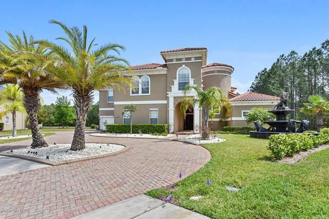 1623 Crooked Oak Dr, Orange Park, FL 32065 (MLS #1063474) :: EXIT 1 Stop Realty