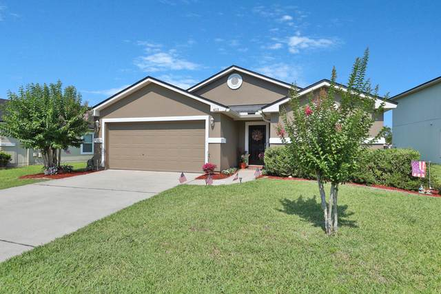 413 S Aberdeenshire Dr, Fruit Cove, FL 32259 (MLS #1063481) :: The Hanley Home Team