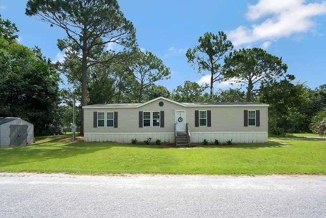 920 Kennedy Dr, St Augustine, FL 32084 (MLS #1063487) :: The Hanley Home Team