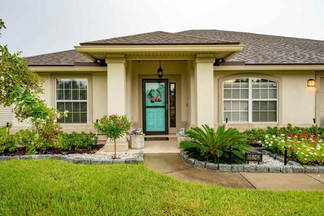 86042 Sands Way, Yulee, FL 32097 (MLS #1063503) :: Memory Hopkins Real Estate