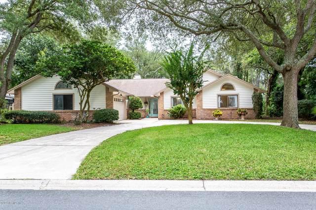 1109 Hamlet Ct, Neptune Beach, FL 32266 (MLS #1063506) :: The Hanley Home Team