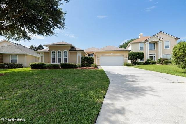 3669 Shady Woods St S, Jacksonville, FL 32224 (MLS #1063517) :: Keller Williams Realty Atlantic Partners St. Augustine