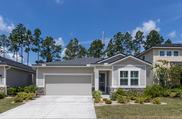 6636 Azalea Park Rd, Jacksonville, FL 32259 (MLS #1063527) :: Bridge City Real Estate Co.