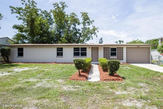 8234 Devoe St, Jacksonville, FL 32220 (MLS #1063542) :: The Hanley Home Team