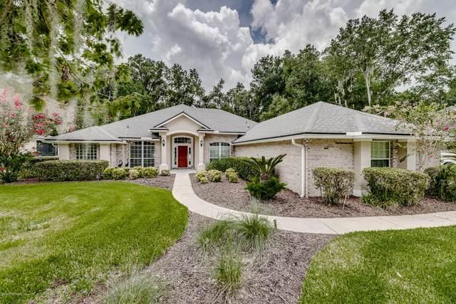 2886 Amelia Bluff Dr, Jacksonville, FL 32226 (MLS #1063569) :: The Hanley Home Team