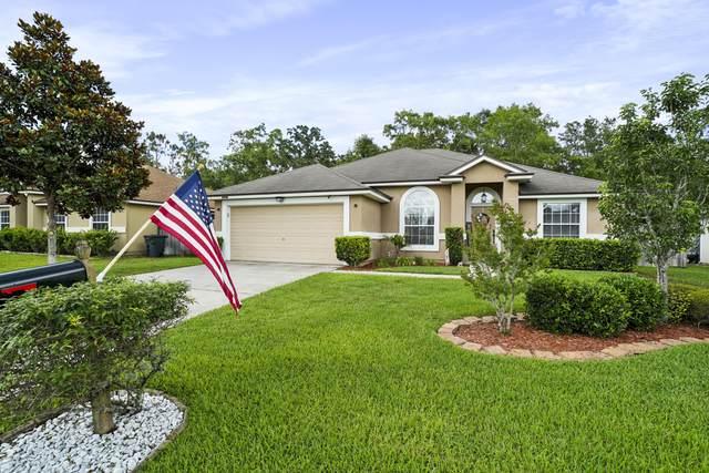 2778 Ravine Hill Dr, Middleburg, FL 32068 (MLS #1063574) :: The Hanley Home Team