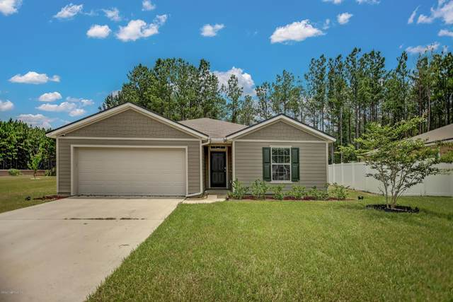 12447 Glimmer Way, Jacksonville, FL 32219 (MLS #1063578) :: Menton & Ballou Group Engel & Völkers
