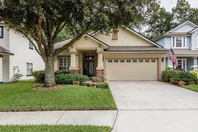 2012 Cypress Bluff Ct, Fleming Island, FL 32003 (MLS #1063599) :: Berkshire Hathaway HomeServices Chaplin Williams Realty