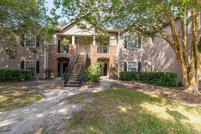 10000 Gate Pkwy #1316, Jacksonville, FL 32246 (MLS #1063607) :: Keller Williams Realty Atlantic Partners St. Augustine