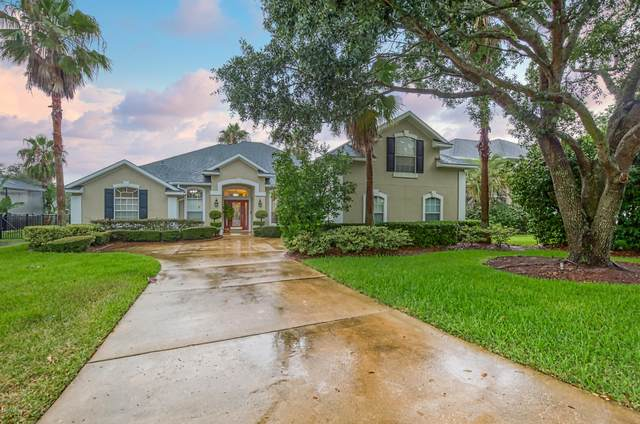 7652 Chipwood Ln, Jacksonville, FL 32256 (MLS #1063615) :: The Hanley Home Team