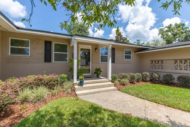 4430 Worth Dr E, Jacksonville, FL 32207 (MLS #1063634) :: The Hanley Home Team