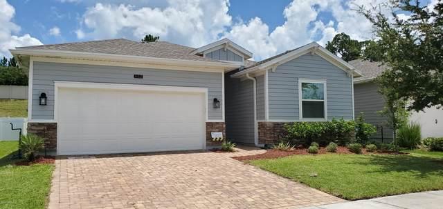 16222 Blossom Lake Dr, Jacksonville, FL 32218 (MLS #1063640) :: Oceanic Properties