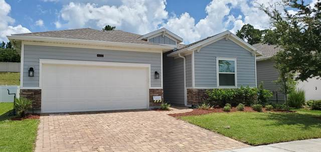 16222 Blossom Lake Dr, Jacksonville, FL 32218 (MLS #1063640) :: Homes By Sam & Tanya