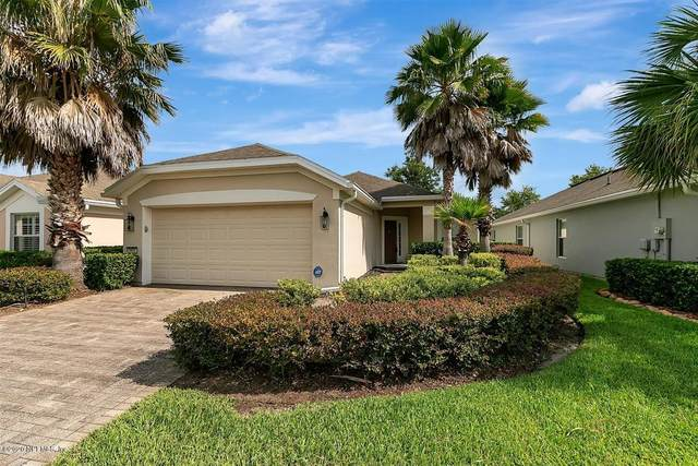 8995 Tropical Bend Cir, Jacksonville, FL 32256 (MLS #1063658) :: The Hanley Home Team