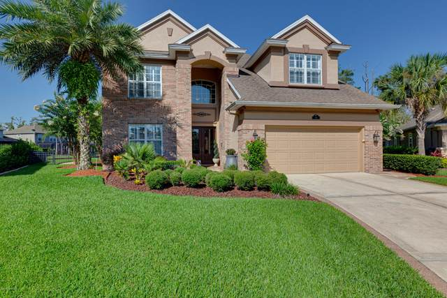 709 Tranquility Cove, Ponte Vedra, FL 32081 (MLS #1063675) :: Homes By Sam & Tanya