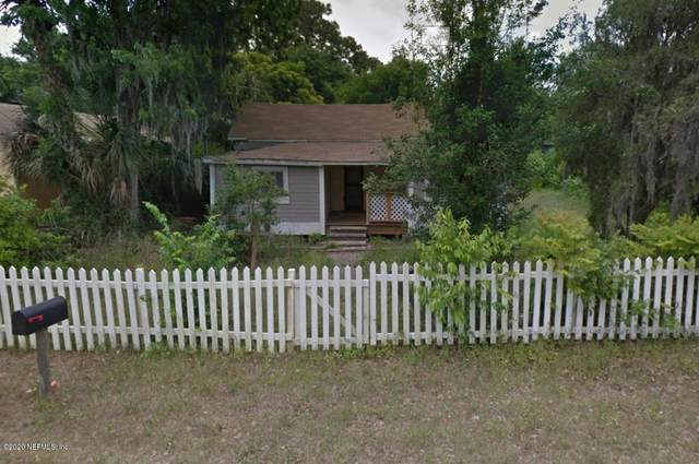 129 E Towles Ave, Palatka, FL 32177 (MLS #1063679) :: The Hanley Home Team