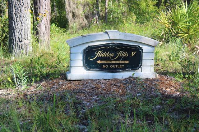 0 SE 6TH Ln, Keystone Heights, FL 32656 (MLS #1063695) :: The Perfect Place Team