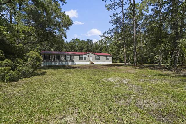 4152 Becky St, Middleburg, FL 32068 (MLS #1063698) :: The Hanley Home Team