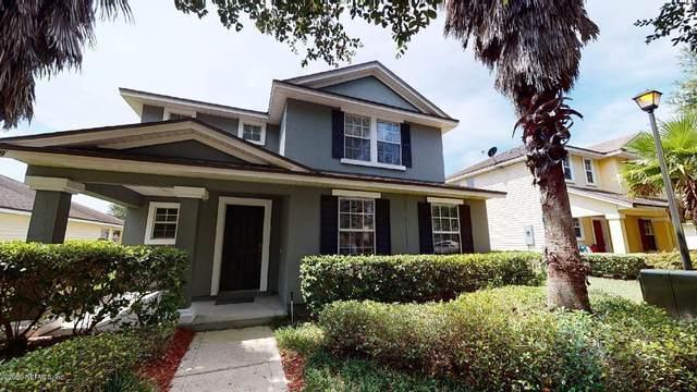 3309 New Beginnings Ln, Middleburg, FL 32068 (MLS #1063705) :: The Hanley Home Team
