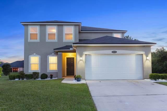 15878 Twin Creek Dr, Jacksonville, FL 32218 (MLS #1063710) :: Oceanic Properties