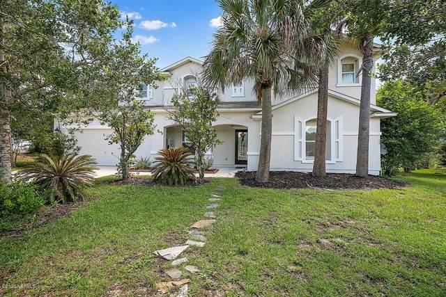 86050 Meredith Ct, Yulee, FL 32097 (MLS #1063715) :: The Hanley Home Team