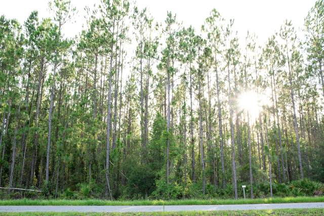 0 Sheared Stokes Rd, Hilliard, FL 32046 (MLS #1063733) :: Military Realty