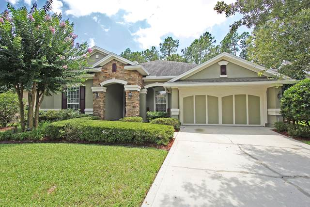 243 Flores Way, St Johns, FL 32259 (MLS #1063736) :: 97Park