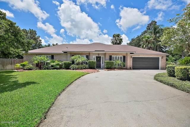 2843 Abrams Falls Ct, Jacksonville, FL 32224 (MLS #1063743) :: Ponte Vedra Club Realty
