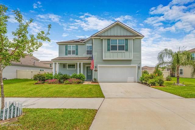 12335 Itani Way, Jacksonville, FL 32226 (MLS #1063746) :: The Hanley Home Team