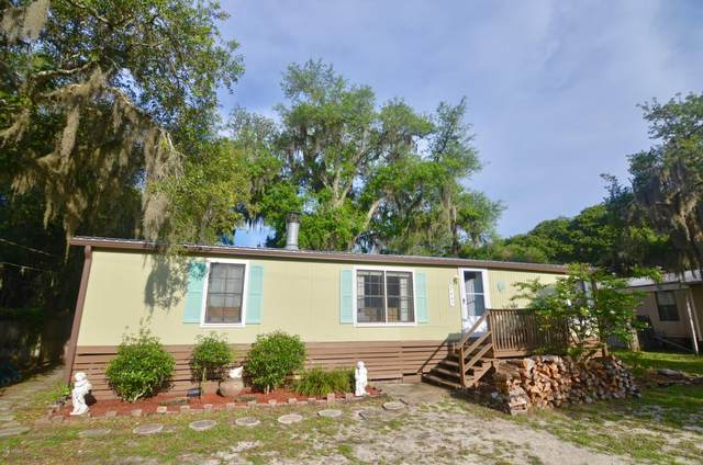 2645 Hispanola Ave, St Augustine, FL 32086 (MLS #1063749) :: Bridge City Real Estate Co.