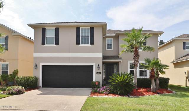 12079 Wynnfield Lakes Cir, Jacksonville, FL 32246 (MLS #1063759) :: The Hanley Home Team