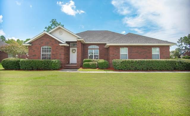 1304 Copper Creek Dr, Macclenny, FL 32063 (MLS #1063761) :: Oceanic Properties