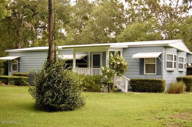 110 Islander Ln, Satsuma, FL 32189 (MLS #1063763) :: The DJ & Lindsey Team