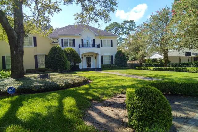 5558 Fair Lane Dr, Jacksonville, FL 32244 (MLS #1063769) :: The Hanley Home Team