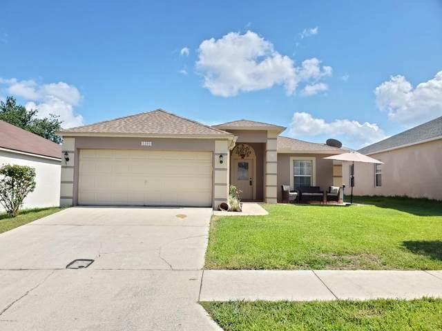 7366 Lawn Tennis Ln, Jacksonville, FL 32277 (MLS #1063773) :: Memory Hopkins Real Estate