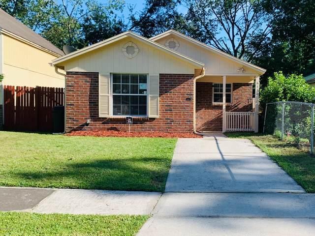 6130 Delmar Pl, Jacksonville, FL 32205 (MLS #1063778) :: The Hanley Home Team