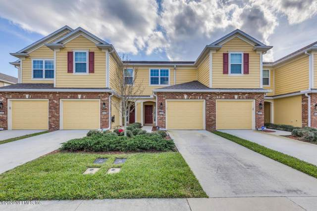 6846 Roundleaf Dr, Jacksonville, FL 32258 (MLS #1063785) :: The Hanley Home Team