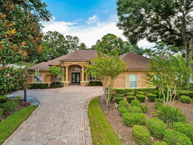 1553 Nottingham Knoll Dr, Jacksonville, FL 32225 (MLS #1063788) :: The Hanley Home Team