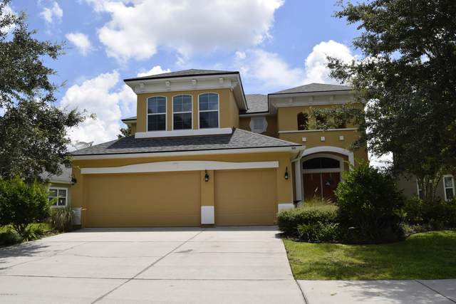 505 Casa Sevilla Ave, St Augustine, FL 32092 (MLS #1063811) :: Berkshire Hathaway HomeServices Chaplin Williams Realty