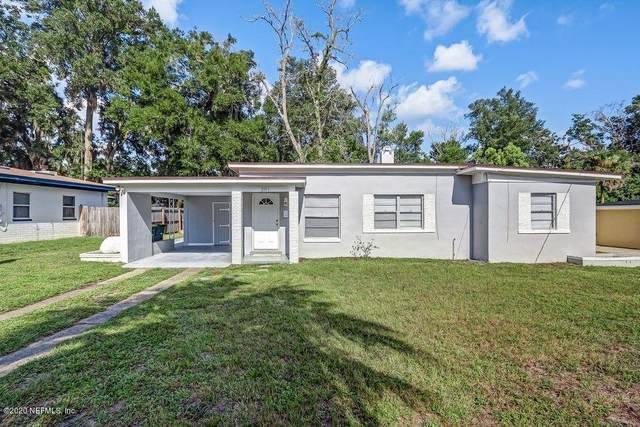 361 Brunswick Rd, Jacksonville, FL 32216 (MLS #1063818) :: The Every Corner Team