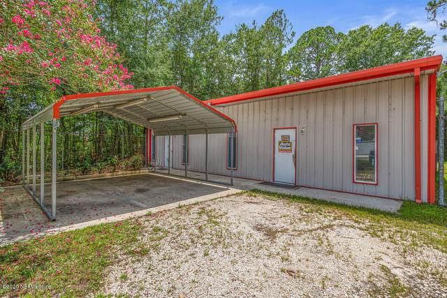 8580 W Beaver St, Jacksonville, FL 32220 (MLS #1063836) :: Berkshire Hathaway HomeServices Chaplin Williams Realty
