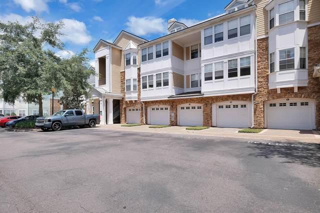 8550 Touchton Rd #1622, Jacksonville, FL 32216 (MLS #1063847) :: The Hanley Home Team