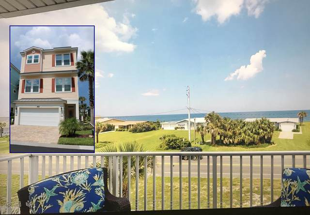 2710 Sunset Inlet Dr, Flagler Beach, FL 32136 (MLS #1063860) :: Ponte Vedra Club Realty