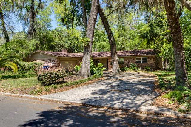 5423 Sanders Rd, Jacksonville, FL 32277 (MLS #1063875) :: The Hanley Home Team